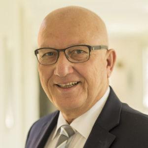 Prof. Dr. Dr. Michael Zaudig