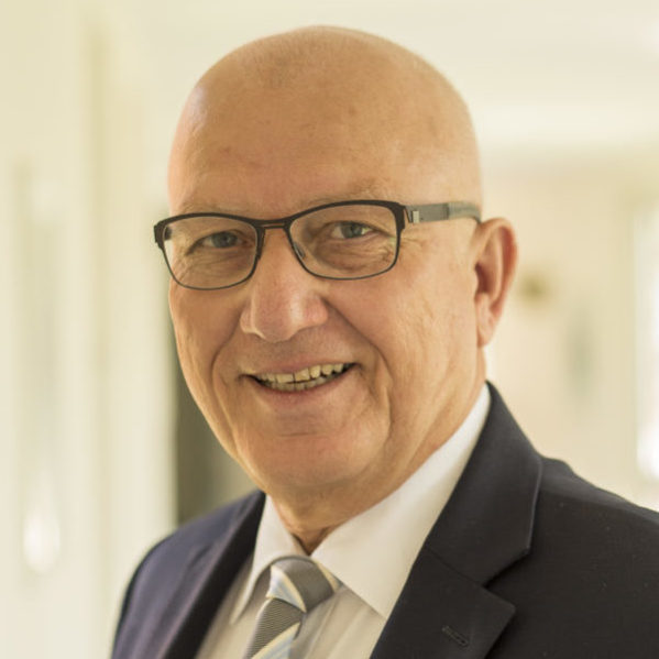 Michael Zaudig