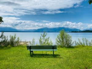 Kurzpsychotherapie Frauenchiemsee