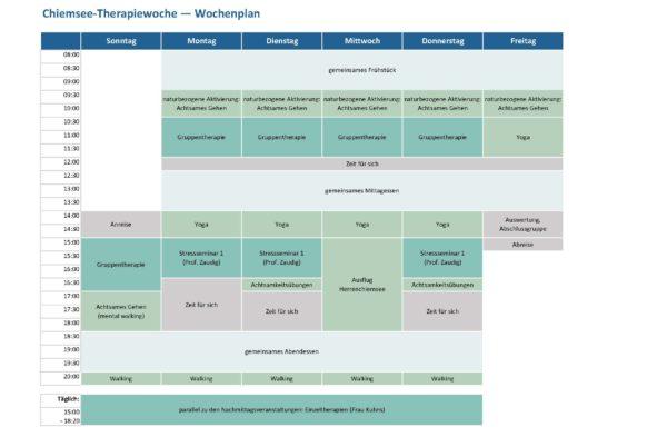 Chiemsee-Therapiewoche_Wochenplan_2021